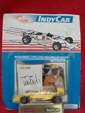 1994 Racing Champions Teo Fabi Pennzoil Diecast Race Car 1:64