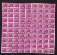 INDIA MULTIPLES OF OLD STAMP MNH  LOT # 16 F   SF