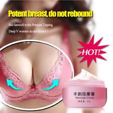 Breast Massage 40g Cream Chest UP Cream Breast Enlargement Bust Butt Enhancement