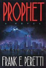 Prophet by Frank E. Peretti (2004, Paperback) HH213