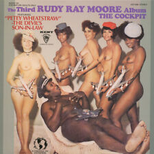 Rudy Ray Moore - The Cockpit (Vinyl LP - 1971 - US - Reissue)