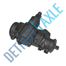 Complete Power Steering Gear Box for GMC Safari and Chevy Astro 2WD