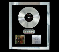 HEART LITTLE QUEEN   MULTI (GOLD) CD PLATINUM DISC FREE POSTAGE!!