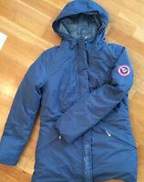 KangaROOS Damen Mantel Jacke 3-in-1-Mantel Neu Gr.38