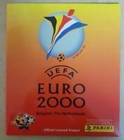 PANINI UEFA EM 2000 Belgium-The Netherlands - 20 bilder zum aussuchen..