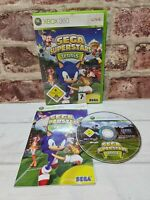 Sega Superstars Tennis - Xbox 360 - Good Condition