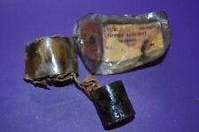 BSA M20 M21 base nut box spanner, genuine BSA new old stock 66-9036