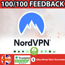 ✅Nord VPN PREMIUM | LIFETIME ACCOUNT | EXPRESS DELIVERY🚀 | WITH FULL WARRANTY ✅