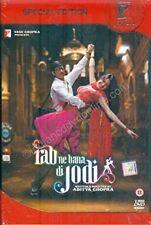 Rab Ne Bana Di Jodi (Hindi DVD) (2008) (English, Arabic Subtitles)(Original DVD)