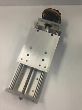 "Z AXIS SLIDE 5"" - 6 "" TRAVEL FOR CNC ROUTER 3D PRINTER PLASMA"