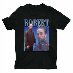 A11270 Robert Pattinson Tracksuit Meme Shirt , Vintage Robert Pattinson T-Shirt