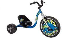 Huffy™ Slider Thrill Trike Tricycle Drift Sideways Control Go Kart Pedal Bike