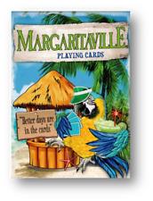 Margaritaville Playing Cards Poker