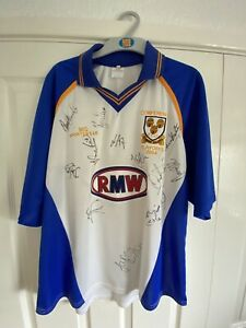 Commemorative Shrewsbury Town FC shirt - Conference Play-Off Final (2003/04)