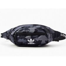 Adidas Original Night Camo Fanny Pack Waist Bag