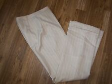 Women's Isabella DeMarco Wool Blend Pants - Size 4
