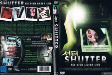 SHUTTER - SIE SIND UNTER UNS (2004) --- Das Original --- Geisterhorror --- Uncut