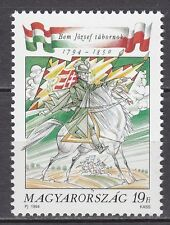 HUNGARY 1994 **MNH SC# 3425  gen Joseph Bem