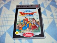 Dragon Quest: Die Reise des verwunschenen Königs (Sony PlayStation 2 )