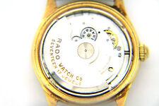 Rado Vintage Retrò Automatico Orologio da polso-base calibro ETA 1256