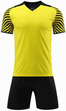Soccer Uniform:$16 each Jersey with numbers on jerseys only and shorts