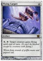 1x Flying Carpet - Foil MTG 8th Edition NM Magic Foil