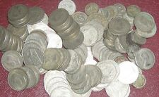 1 Kilo Of Australian Silver Coins 1946 To 1963