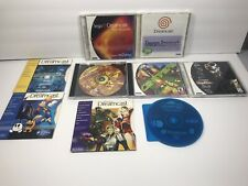 Lot Of 9 Sega Dreamcast Game Lot
