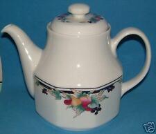 Tableware Royal Doulton Pottery Tea Pots
