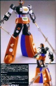 Recast Non Scale Hitoshi Hayami Creation Mashin Albegas Resin Model Kit