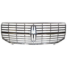 NEW OEM 2007-2014 Ford Lincoln Navigator Front Radiator Chrome Grill 7L7Z8200A