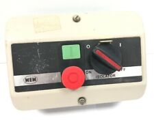 MOTORE elettrico di ricambio protezione dai sovraccarichi per soddisfare i nostri DOL Starter Nuovo in Scatola