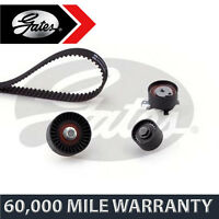 FOR FORD FOCUS 1.8 2.0 PETROL (1998-2004) GATES TIMING CAM BELT KIT TENSIONER