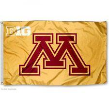 Minnesota BIG 10 Flag 3 X 5