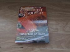THE PERFECT DINNER PARTY COLLECTION SPECIAL 3 DVD SET STARTERS/MAINS/DESSERTS