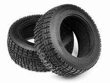 HPI Racing 108329 Rodeoo Glue-Lock XS Compound Tire (185x60MM) Baja 5SC Flux 1/5