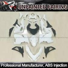 Unpainted Fairings Kit For KAWASAKI NINJA 400 2018 - 2019 ABS Injection Bodywork