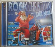 Rock Christmas - Die Neue Sampler