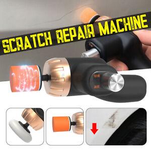 Automobile Self Repair Car Polisher Scratch Remover Polishing Buffering Machine