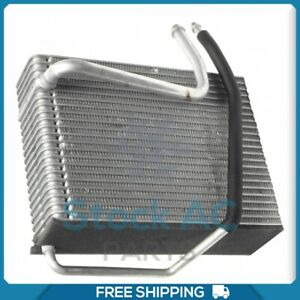 A/C Evaporator for Chrysler Pacifica, Town & Country, Voyager / Dodge Cara... QR