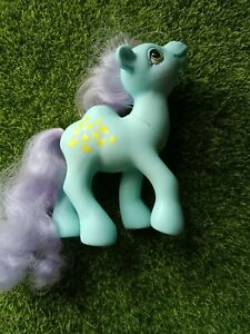 My little pony g1 Spunky le chameau