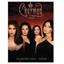 Charmed - Seasons One To Four DVD Seasons 1-4 Box Set