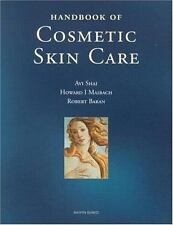 Handbook of Cosmetic Skin Care (Series in Cosmetic and Laser Therapy)-ExLibrary