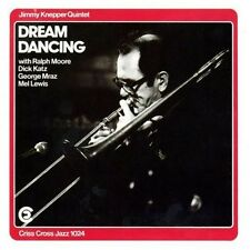 Jimmy Knepper - Dream Dancing [New CD]