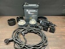 Elinchrom Ranger Quadra RX Kit (2 Heads, Q Adapter, 2 Skyport Transmitters)