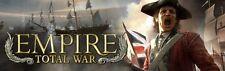 Empire: Total War (PC) [Steam]