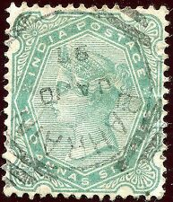 Used British Postages Stamps