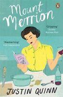Good, Mount Merrion, Quinn, Justin, Book