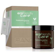BANDI Ecofriendly Care Tri-active Facial Peeling 50ml Peeling Trojaktywny