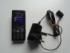 Sony Ericsson Cyber-shot K800i EE + Virgin + Tmobile 73-06